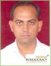 Alok Prem Nagar IFoS