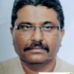 Amit Chaudhuri IAS WB