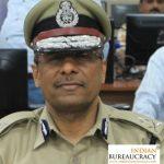 Arun Kumar Sharma IPS