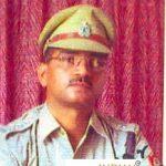 Arun Kumar Srivastava IPS