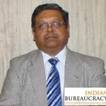 Barun Kumar Ray IAS