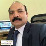 Bipin Kumar Singh IPS