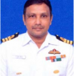 Cdr T Anup Kumar