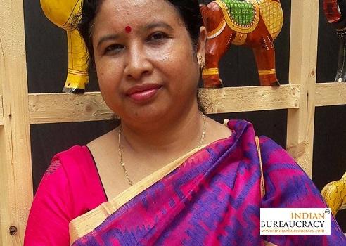Chandani Tudu WBCS