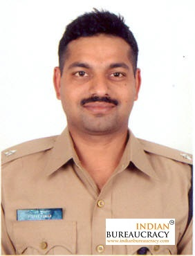 DEEPAK KUMAR IPS UP
