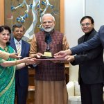 First-ever Philip Kotler Presidential award presented to PM