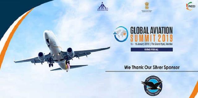 Global Aviation Summit 2019