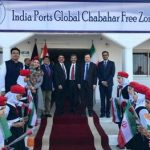 India takes over operations of part of Chabahar Port in Iran