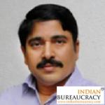 J Murali IAS AP