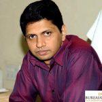 K Bhaskar IAS AP