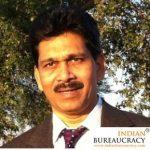 K D Prasad Rao IAS