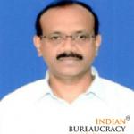 K Dhananjaya Reddy IAS AP