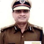 K Narsimha Rao IPS