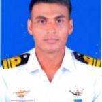Lt Cdr Manu Mishra