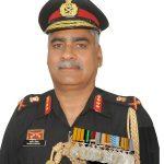 Lt Gen Rajeev Chopra