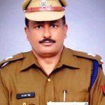 Mani Ram Singh IPS