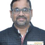 Manish Kumar Gupta IAS