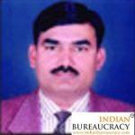 Mukesh Kumar HCS