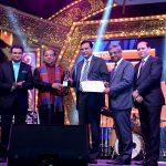 N B Gupta PFC Finance Director wins CA CFO