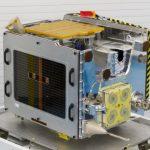Navigation satellites detect 1st rain over the ocean