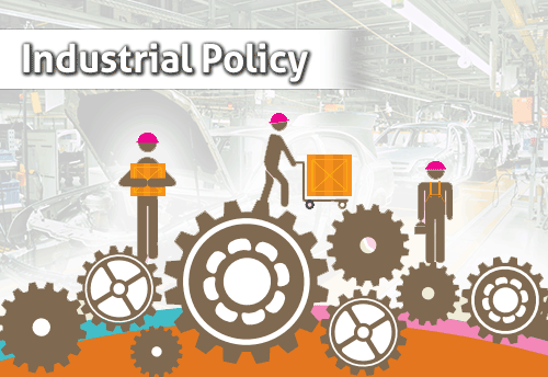 New industrial policy will impart competitiveness to trade and industry