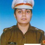 PREETI JAIN IPS Rajasthan