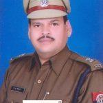 Pramod Kumar Tiwari II IPS