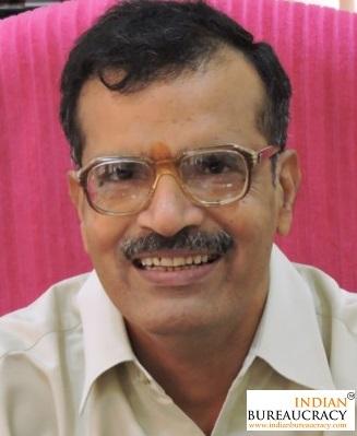 Rajeev Kumar Goyal IFoS