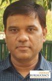 Rajiv Chaturvedi IFoS