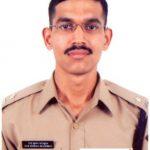 RAM KRISHNA BHARDWAJ IPS UP