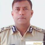 Ravi Prakash Meharda IPS