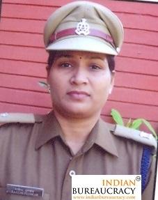 Rakesh Pushkar IPS