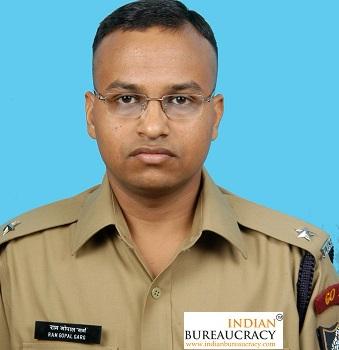 Ram Gopal IPS