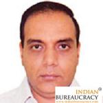 Ram Prakash Sisodia IAS AP