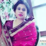 Rashmi Kamal IAS WB