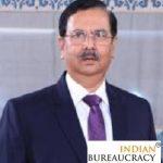 Ravi P Singh Powergrid