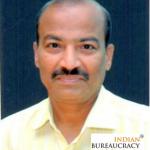 S Shiva Kumar IAS Bihar