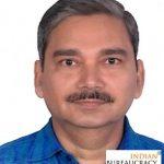 Samir Kumar Dubey IFoS