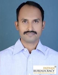 Suresh Kumar-I RAS