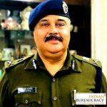 Saiyad Mohammad Afzal IPS