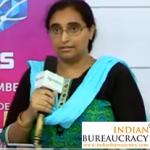 Sandhya Bhullar IAS
