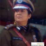 Satwant Atwal Trivedi IPS