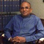 Senior Advocate Shri Sanjay Jain