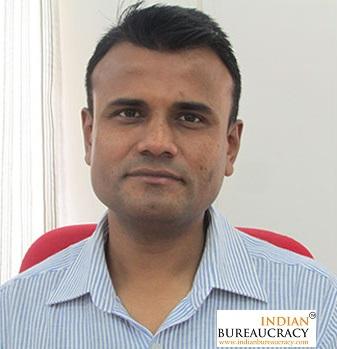 Shailesh IAS Tripura