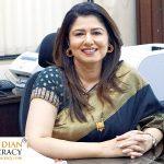 Sonia Sethi IAS MH