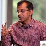 Srikant Nagulapalli IAS AP
