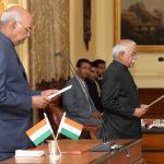 Sudhir Bhargava CIC