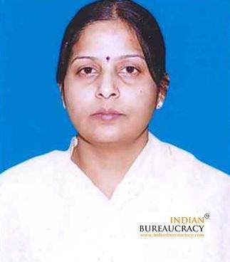 Sujatha Sharma IAS AP