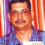 Surendra Bahadur IPS