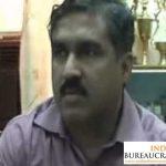 Tapas Chowdhury IAS WB